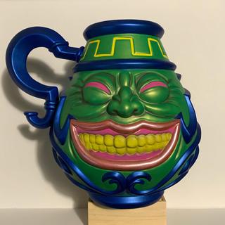 バンダイ(BANDAI)の強欲な壺 プレミアムバンダイ 遊戯王 陶器(キャラクターグッズ)