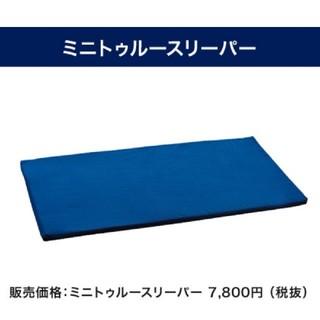 ミニトゥルースリーパー ごろ寝マット(その他)