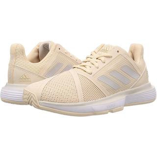アディダス(adidas)のadidas アディダス テニスシューズ コートジャムバウンス マルチコート新品(シューズ)