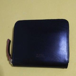 ポーター(PORTER)のポーターの二つ折り財布(財布)