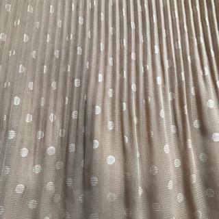 エムケーミッシェルクラン(MK MICHEL KLEIN)のMKミッシェルクラン!リバーシブルスカート(ひざ丈スカート)