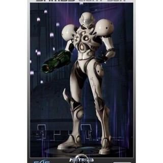 first 4 figures F4F メトロイド シリアルナンバー 新品未開封(ゲームキャラクター)