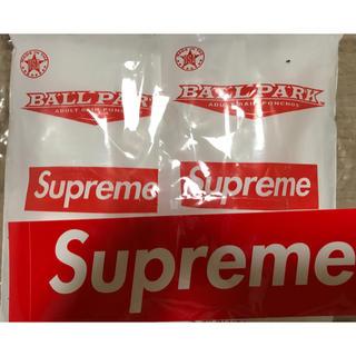 シュプリーム(Supreme)のsupreme ポンチョ(その他)
