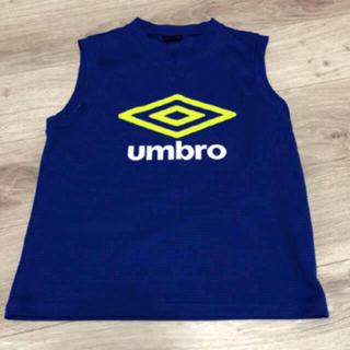 アンブロ(UMBRO)のアンブロ ノースリーブ(Tシャツ/カットソー)