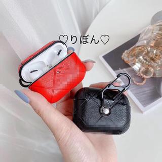 イヤホンケース ❤️新作❤️ Apple air pods pro 専用(その他)