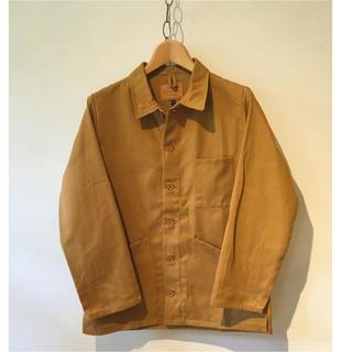 ビームス(BEAMS)のCarrier Company Norfolk Work Jacket(カバーオール)