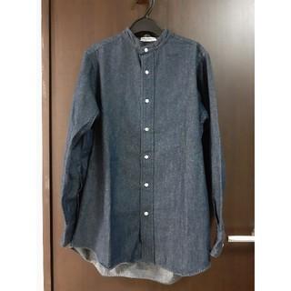 インディヴィジュアライズドシャツ(INDIVIDUALIZED SHIRTS)のINDIVIDUALIZEDSHIRTS DENIM SHIRT(シャツ)