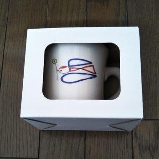 ミナペルホネン(mina perhonen)のミナペルホネン マグカップ カーサブルータス(グラス/カップ)