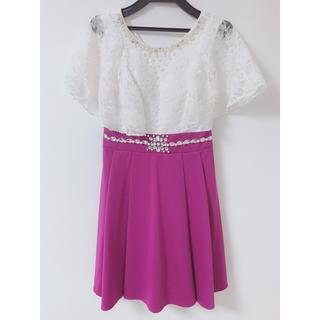 デイジーストア(dazzy store)のキャバドレス(ナイトドレス)