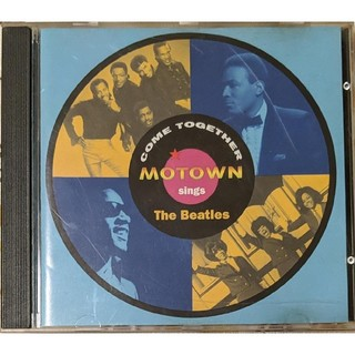 MOTOWN sings The Beatles / COME TOGETHER(R&B/ソウル)