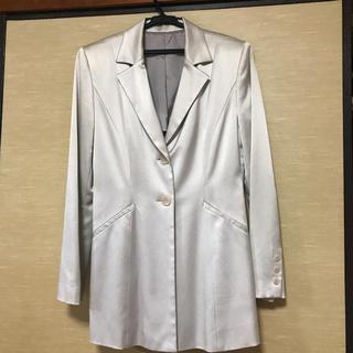 アトリエサブ(ATELIER SAB)のジャケット(ノーカラージャケット)