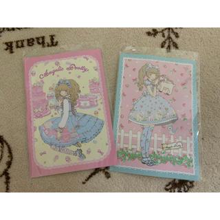 アンジェリックプリティー(Angelic Pretty)のanglic pretty 今井キラ ポストカード(その他)