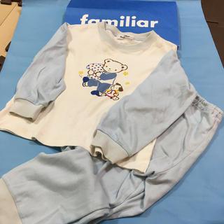 ファミリア(familiar)のファミリア  パジャマ 110(パジャマ)
