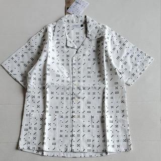 コドモビームス(こどもビームス)の8-9Y*MOTORETA 半袖シャツ シャツ(Tシャツ/カットソー)