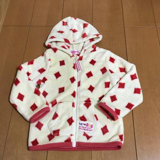 シマムラ(しまむら)のジップアップパーカー(ジャケット/上着)