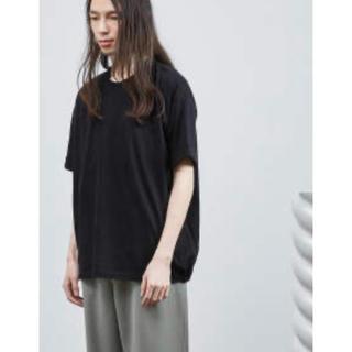 ドゥルカマラ(Dulcamara)のdulcamara ドゥルカマラ バルーン tシャツ(Tシャツ/カットソー(半袖/袖なし))