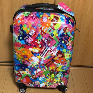 ディズニー(Disney)のトイストーリーキャリーケース(スーツケース/キャリーバッグ)