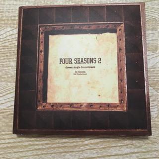 レア!DJ KENTA FOUR SEASONS 2(R&B/ソウル)