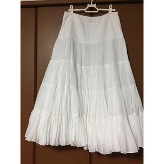 ラルフローレン(Ralph Lauren)のラルフローレンゴージャスマキシスカート(ロングスカート)