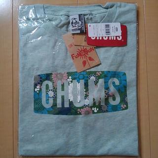 CHUMS - 未使用未開封!チャムスChums Tシャツ サイズM
