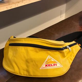 ケルティ(KELTY)のKELTYボディバッグ(ショルダーバッグ)