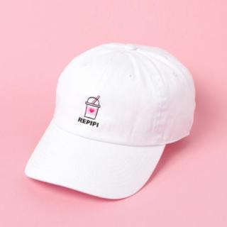レピピアルマリオ(repipi armario)のレピピ キャップ(帽子)
