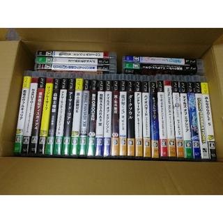 プレイステーション3(PlayStation3)のNANAらぶ様専用 PS3 ソフト まとめ売り(家庭用ゲームソフト)