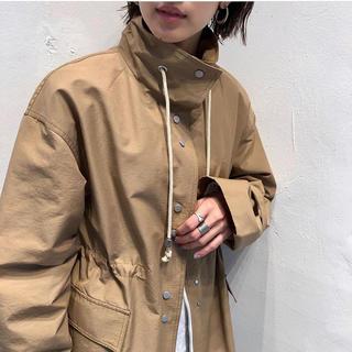 トゥデイフル(TODAYFUL)のTODAYFUL Mountain Nylon Jacket(ナイロンジャケット)