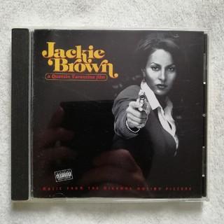 JACKIE BROWN / ジャッキー・ブラウン オリジナル・サントラ/輸入盤(映画音楽)