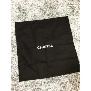 シャネル(CHANEL)のCHANEL♡保存袋(ショップ袋)