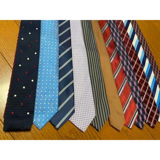 ネクタイ necktie(ネクタイ)