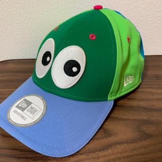 ニューエラー(NEW ERA)の広島東洋カープ スライリー NEWERA キャップ 帽子(応援グッズ)