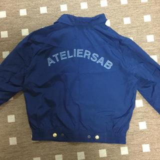 アトリエサブ(ATELIER SAB)のアトリエサブ  ジャケット(ミリタリージャケット)