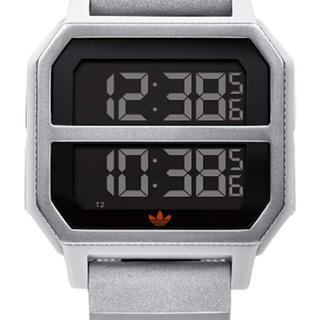 アディダス(adidas)のアディダス 腕時計 アーカイブR2(腕時計(デジタル))