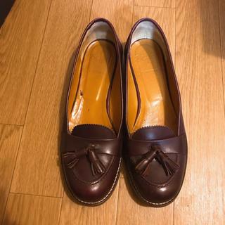 サイ(Scye)のscye ローファー(ローファー/革靴)