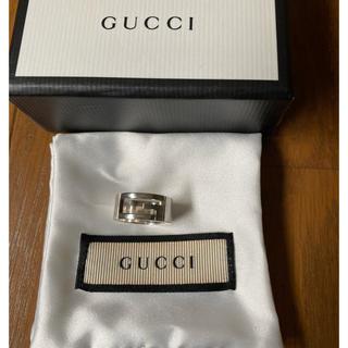 グッチ(Gucci)のグッチ Gucci リング 8号(リング(指輪))