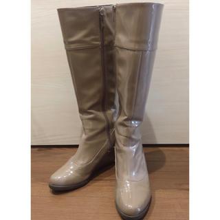 ヌォーボ(Nuovo)のナッポ様専用❀レインブーツ(レインブーツ/長靴)