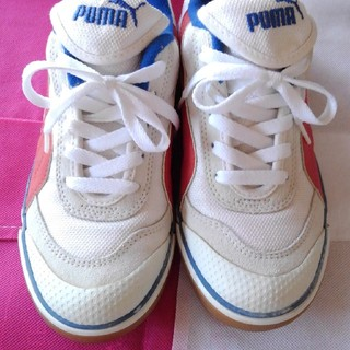 プーマ(PUMA)のプーマスニーカー レディース 23.5cm(スニーカー)