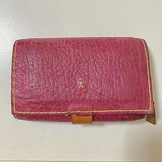 エンリーべグリン(HENRY BEGUELIN)のHENRY BEGUELIN  エンリーベグリン  折り財布(財布)