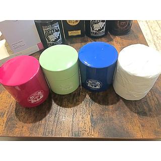 マリアージュフレール 茶筒 4個セット(茶)