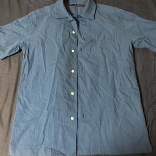 マルティニーク 半袖シャツ