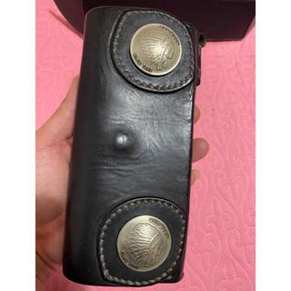 レッドムーン(REDMOON)のREDMOON 財布(長財布)