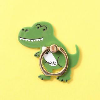 Me% スマホリング 恐竜(その他)