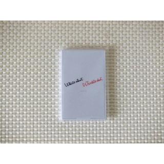 ポーラ(POLA)の新品未使用 未開封 ★ POLA ホワイトショット カード型ミラー 携帯ミラー (その他)