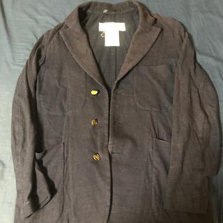 ビューティアンドユースユナイテッドアローズ(BEAUTY&YOUTH UNITED ARROWS)のパスカルドンキーノ ニットジャケット(テーラードジャケット)
