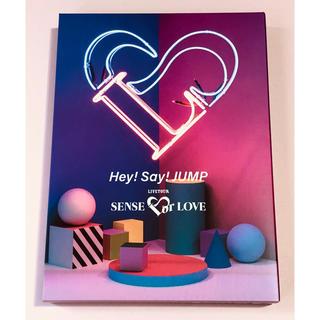 Hey! Say! JUMP - Hey!Say!JUMP SENSE or LOVE 初回限定盤2