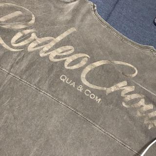 ロデオクラウンズ(RODEO CROWNS)のコアさま専用❣️(Tシャツ/カットソー(半袖/袖なし))