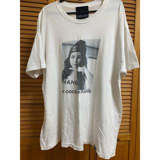 アヴァランチ(AVALANCHE)のAVALANCHE(Tシャツ(半袖/袖なし))