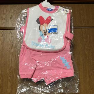 ディズニー(Disney)のディズニー ミニー ベビー服 80サイズ(その他)