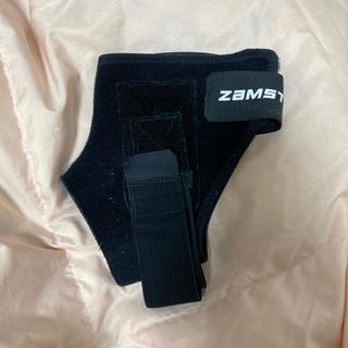 ザムスト(ZAMST)のzamst(ザムスト) 左足首用 (トレーニング用品)